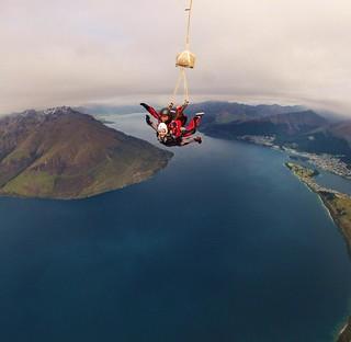 New Zealand Adventure Trip 15