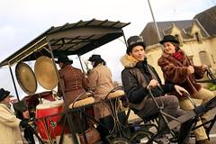 DSC05886 (Distagon12) Tags: portrait personnage people sonya7rii summilux wideaperture dreux défilé parade fête flambarts fêtesderue