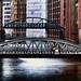 Hamburg bridges