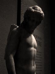D-MFA-50 (JFB119) Tags: boston fenway museumoffinearts museum digital statue sculpture roman