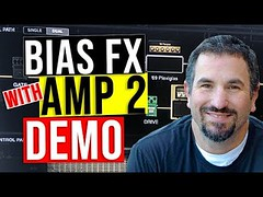Bias FX and Bias Amp 2 Demo - Worship Music Sounds and Tips (chadbriangarber) Tags: bias fx amp 2 demo worship music sounds tips