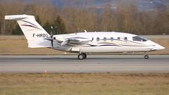 F-HROG (Breitling Jet Team) Tags: fhrog investairs euroairport bsl mlh basel flughafen lfsb eap