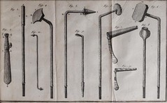 This image is taken from Page 313 of Pyrotechnie chirurgicale-pratique, ou l'art d'appliquer le feu en chirurgie (Medical Heritage Library, Inc.) Tags: cautery surgery surgical instruments apparatus wellcomelibrary ukmhl medicalheritagelibrary europeanlibraries date1794 idb28767111