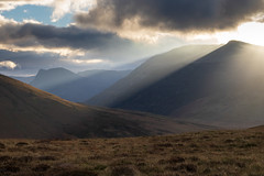 Take me back to the White Light (johnkaysleftleg) Tags: hencomb highstile redpike buttermere loweswater fleetwithpike crepuscularrays morninglight wintersun lakedistrict england lakes westernfells canon760d sigmaaf1770mmf2845dcmacro