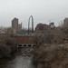 St. Anthony Falls Hydro Project