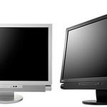カラー液晶モニターフルHD対応24.1型の写真