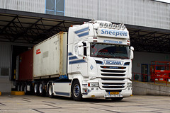 "Scania R Streamline "" SNEEPELS S.T.L. "" (NL) (magicv8m) Tags: scania r streamline sneepelsstl nl tir trans transport lkw"