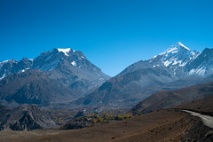 (CMGS1988) Tags: kagbeni westerndevelopmentregion 尼泊尔 np