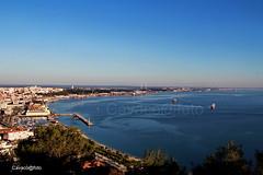Baia de Setubal (Josè M.Costa) Tags: forte filipe setubal sado azuleijos tiles portugal historia