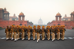 Parade Rehearsals (Ashmalikphotography) Tags: paraderehearsal republicday incredibleindia soldier soldierlife army indianarmy ashmalikphotography ashishshoots rajpath rashtrapatibhawan