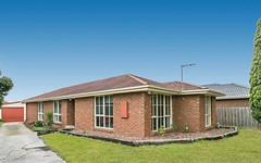 2 Bosco Close, Narre Warren VIC