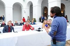 FOTO_Cata AOVE Montoro_03 (Página oficial de la Diputación de Córdoba) Tags: diputación córdoba dipucordoba aove aceite olive oliva virgen extra montoro cata dirigida pago monjas gastronomía olivar
