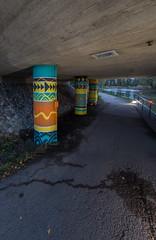 Tammisalon toteemit - Helsinki Concrete 6266/1