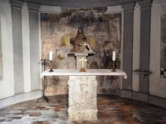 Santa Maria della Pieta (Paramedix) Tags: church kirche rom italien italy vatican vatikan camposantoteutonico