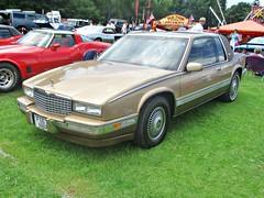 273 Cadillac Eldorado (9th Gen) (1989) (robertknight16) Tags: cadillac american usa 1960s eldorado tatton f86nbr