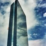 Boston Massachusetts  - 200 Clarendon Street  - AKA - John Hancock Tower thumbnail