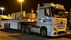D - Manfred Hausmann MB New Actros Streamspace (BonsaiTruck) Tags: manfred hausmann mb actros lkw trauck lastwagen lastzug trucks lorry lorries camion caminhoes