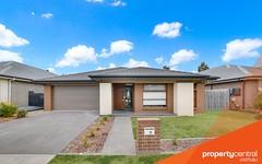 11 Shellbourne Place, Cranebrook NSW