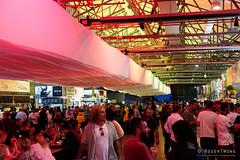 20181229-15-Taste of Tasmania evening (Roger T Wong) Tags: 2018 australia hobart rogertwong sel24105g sony24105 sonya7iii sonyalpha7iii sonyfe24105mmf4goss sonyilce7m3 tasmania tasteoftasmania crowds evening food lights night people stalls summer