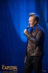 conan and friends 11.7.18 photos by chad anderson-7389 (capitoltheatre) Tags: thecapitoltheatre capitoltheatre thecap conan conanobrien conanfriends housephotographer portchester portchesterny comedy comedian funny laugh joke