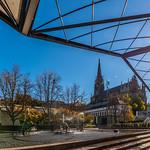 Basel, 1. November 2018 - am Tinguely Brunnen thumbnail