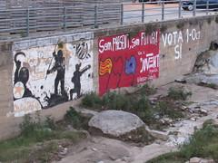 Paz amenazada (Eduardo González Palomar) Tags: cabrils