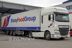 DAF XF460  NL  StaayFoodGroup  181026-135-C7 ©JVL.Holland (JVL.Holland John & Vera) Tags: dafxf460 nl staayfoodgroup westland transport truck lkw lorry vrachtwagen vervoer netherlands nederland holland europe canon jvlholland