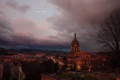 More Brown (Iker Merodio | Photography) Tags: brown marroi begona basilica basilika bilbao bizkaia biscay basque country euskadi ricoh gr ii 2