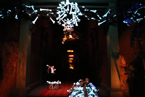 """Haunted Mansion Holiday • <a style=""""font-size:0.8em;"""" href=""""http://www.flickr.com/photos/28558260@N04/45318190614/"""" target=""""_blank"""">View on Flickr</a>"""