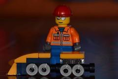 Train (345/365) (Tas1927) Tags: 365the2018edition 3652018 day345365 11dec18 lego minifigure minifig