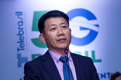 6th-global-5g-event-brazill-2018-abertura- Seong-hwan Kim