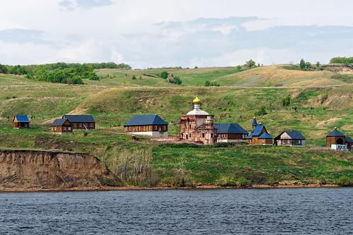 Volga River 124 ©  Alexxx Malev