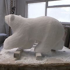 Michael Cooper  - Polar Bear