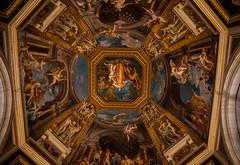 untitled-1-19 (evs.gaz) Tags: rome italy travel st peter basillica sistine chapel colosseum spanish steps trevi fountain piazza novona roman forum alter pope reflections tiber river