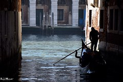 Venice (Anderama1) Tags: venezia bellezza d5300 cittaitaliane canale italy venice travel viaggio turismo gondola acqua nikon water italia