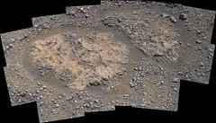 Curiosity mastcam R sol 2259  demosaicing (2di7 & titanio44) Tags: bayer demosaicing mars nasa jpl rover soil curiosity