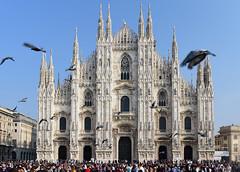 Milano, Italy, 20 October 2018 021 (tango-) Tags: milano italia italien italie italy