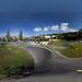 360 panorama @ Pump track Etxebarri