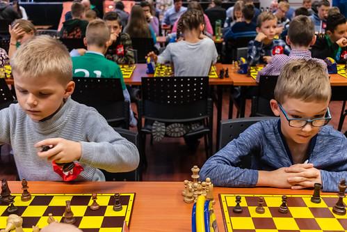 VIII Turniej Szachowy o Szablę Piłsudskiego-199