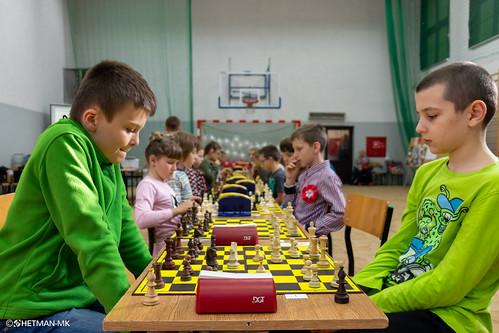 I Turniej Szachowy Dla Niepodległej-9