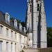 La tour Saint-Nicolas