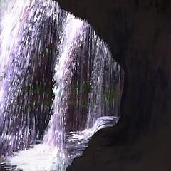 Waterfall I (Helen White Photography) Tags: art sale helenwhite waterfall