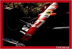 27 (ferrariartist) Tags: racecar automobile automotive racing mansell f1 ferrari ferrariartist