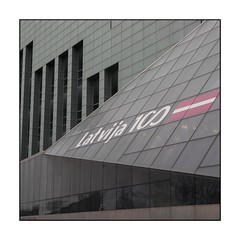90/100x (neals pics) Tags: latvia latvija nation riga capital city building architecture modern iconic landmark library celebration birthday 100yearsofindependence declarationofindependence 18november1918 centenary pride baltic latvia100 100xthe2018edition 100x2018 image90100