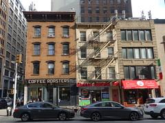 201810028 New York City Chelsea (taigatrommelchen) Tags: 20181040 usa ny newyork newyorkcity nyc manhattan chelsea urban city building storefront shop