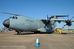 airbus a400m DSC_2977 (stephenturner photography) Tags: royal international air tattoo riat 2019 airbus a400m