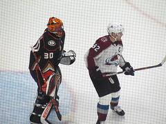 IMG_5154 (Dinur) Tags: hockey icehockey nhl nationalhockeyleague avalanche avs coloradoavalanche ducks anaheimducks