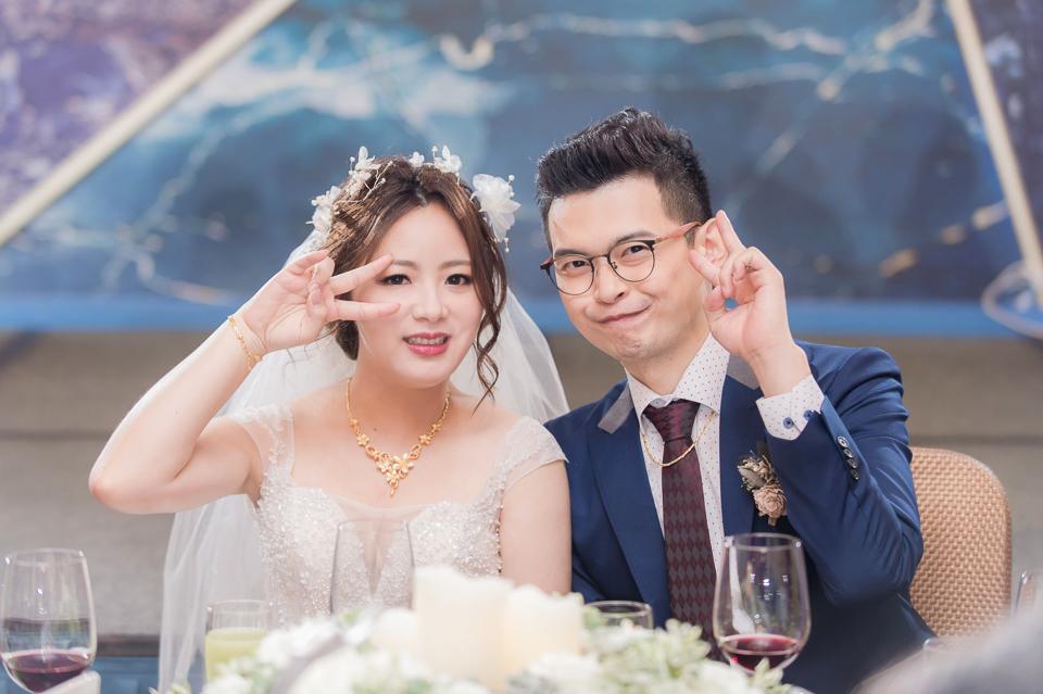 台南東東宴會式場 婚宴 走在幸福的紅毯上 R & B 119