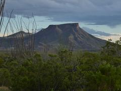 Big Bend National Park Texas 2018