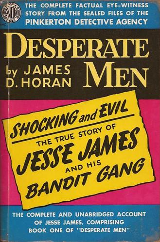 Desperate Man image